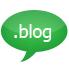 Только блог